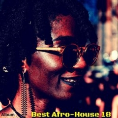 Best Afro House 18 BY Aqua Deep